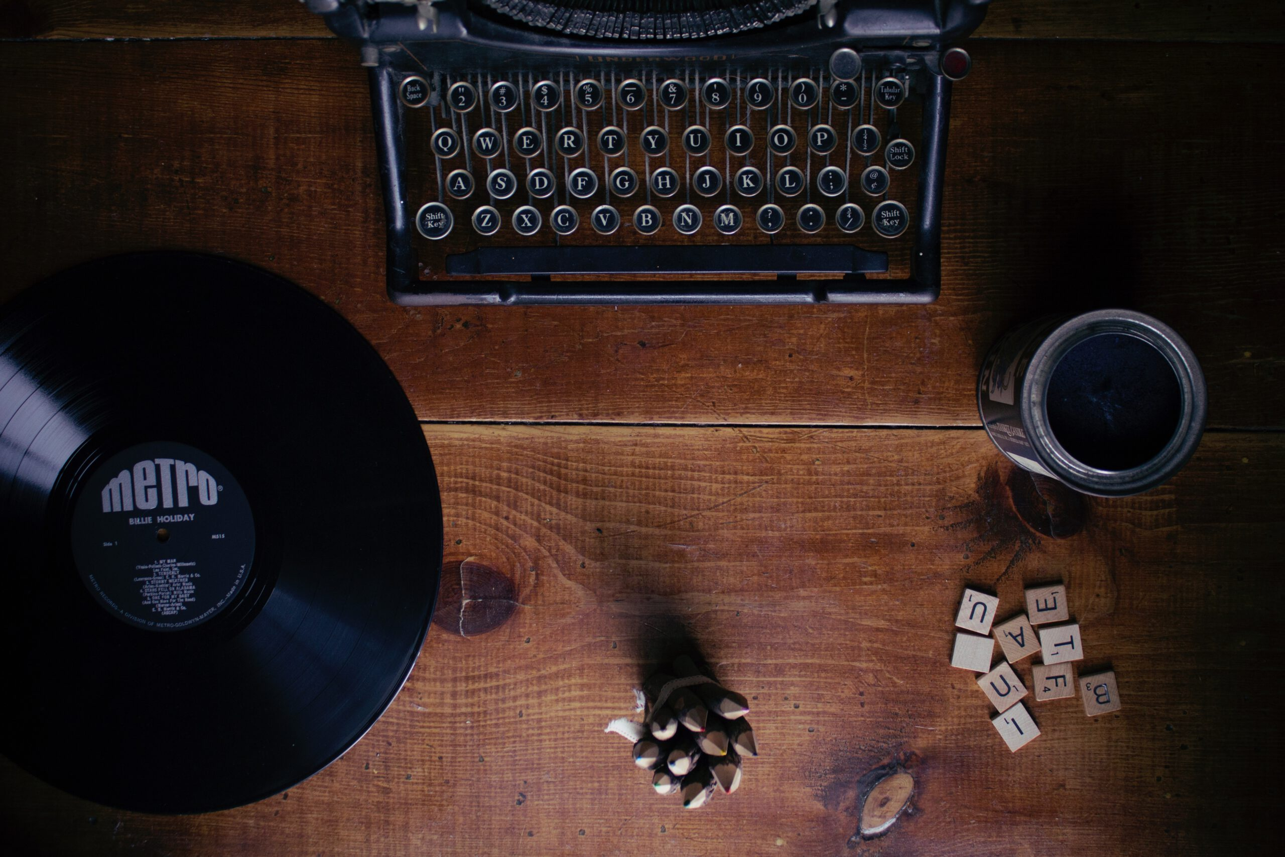 On Song and Writing